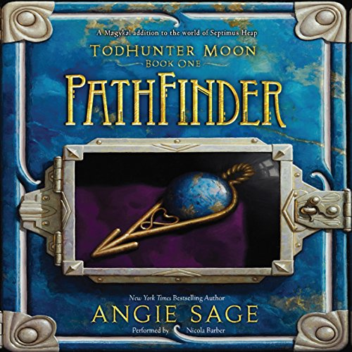 PathFinder cover art