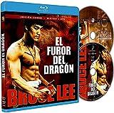El Furor Del Dragon Blu-Ray [Blu-ray]