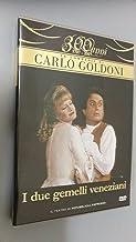 DVD I DUE GEMELLI VENEZIANI LA COMMEDIE DI CARLO GOLDONI