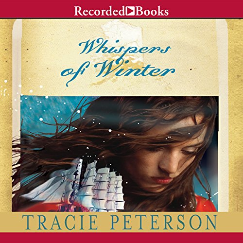 Whispers of Winter audiobook cover art