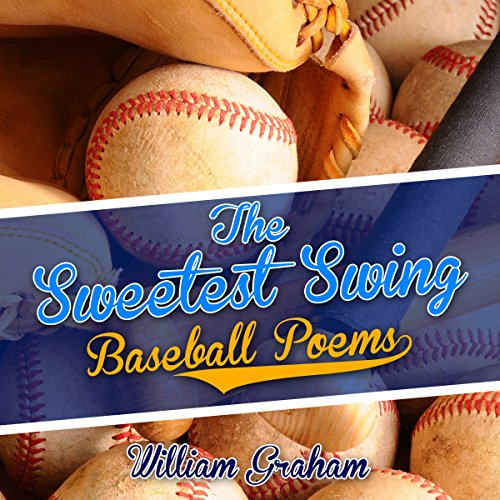 The Sweetest Swing audiobook cover art
