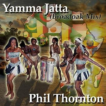 Yamma Jatta
