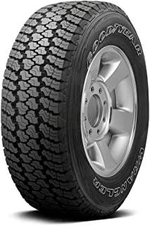 Goodyear Wrangler Silentarmor LT265/70R17 Tire - Prograde - All Season - Truck/SUV, All Terrain/Off Road/Mud