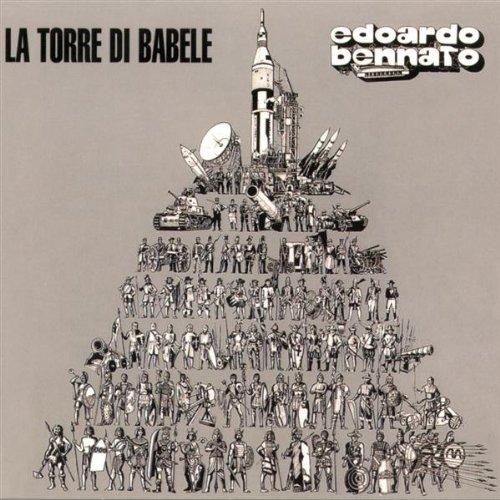 La Torre Di Babele-Dischi D'oro