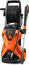 PAXCESS Xwasher-P2 3000PSI Pressure Washer, 1.76GPM Electric Power Washer Machine with..