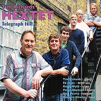 Tim Richards Hextet Telegraph Hill
