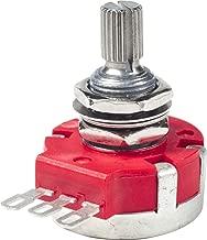 JIM DUNLOP DSP500K Super Pot Split Shaft Potentiometer