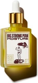 Neighbourhood Botanicals Big Strong Man Moisture Men'S Oil, 30 ml