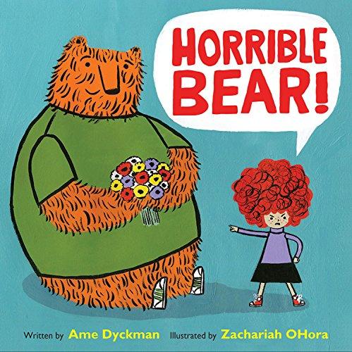Horrible Bear!