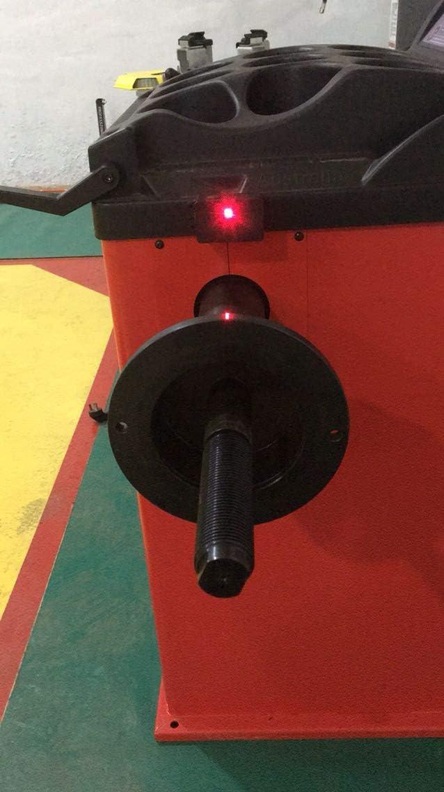 1X Wheel Balance Machine Auxiliary Laser Light Balance Point Position Car Repair