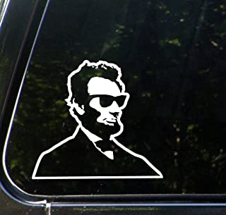 Best abraham lincoln stickers Reviews