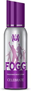 Fogg Celebrate Body Spray, 120ml