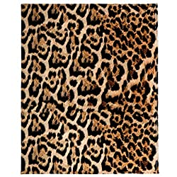 FUZZY AND FLUFFY THROW BLANKET If you are looking for a cute and comfy throw blanket then look no further! Using only top-quality material, we were able to make this blanket softer and cozier than ever before. Try for yourself and you will not be dis...