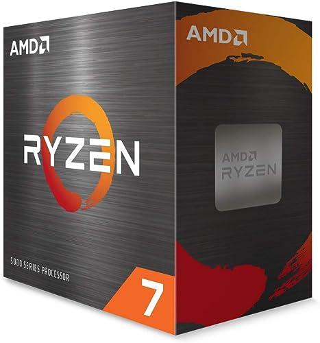 AMD Ryzen 7 5800X processeur 3,8 GHz 32 Mo L3