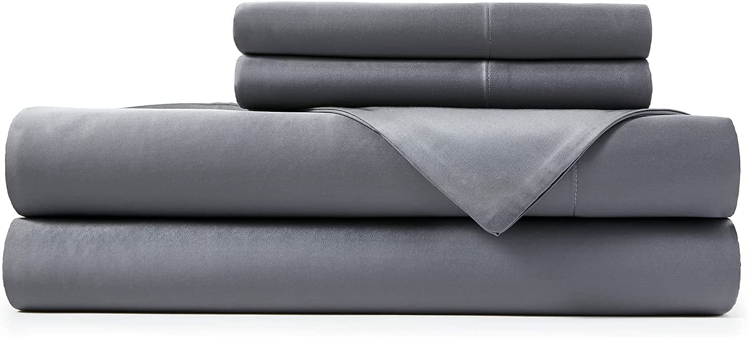 Hotel Sheets Milwaukee Mall Direct 100% Bamboo Bed Thread - 1600 C Max 54% OFF Count