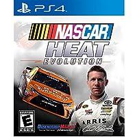 NASCAR Heat Evolution (輸入版:北米) - PS4