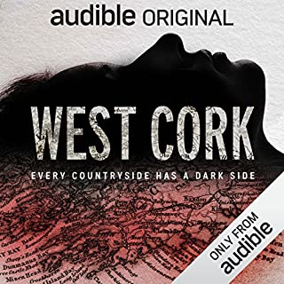 Couverture de West Cork. The full series