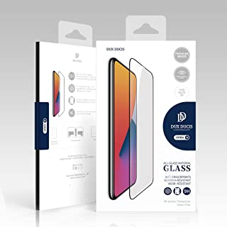 DUX DUCIS Screen Protector for Galaxy Note 20/ Note 20 Ultra, [Easy Installation Kit][HD Clear][Bubble-Free][Anti-Scratch...