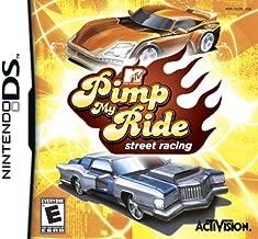 Pimp My Ride: Street Racing - Nintendo DS