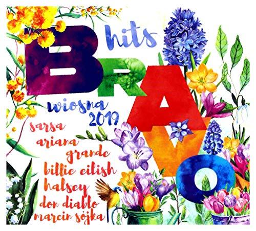 Bravo Hits Lato 2019 [2CD]