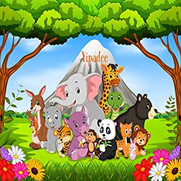 Fun Animal Songs For Kids