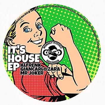 It's House EP