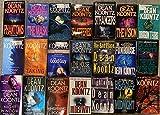 Dean Koontz Horror Novel Collection 21 Book Set