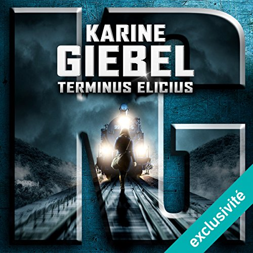 Terminus Elicius audiobook cover art