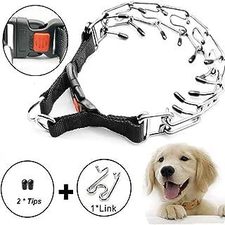 Best dog collar prong Reviews