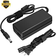 HKY 24V AC Adapter Replacement for FUJITSU Image Scanner FI-Series fi-7160 fi-7180 fi-7260 fi-7280 fi-5120C fi-5220 fi-5530C fi-5530C2 fi-6110 fi-6130 fi-6140 fi-6230 fi-6240 Power Supply Cord Charger