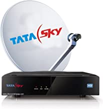 Tata Sky Ltd HD Set Top Box and 2000 MyBachat Voucher