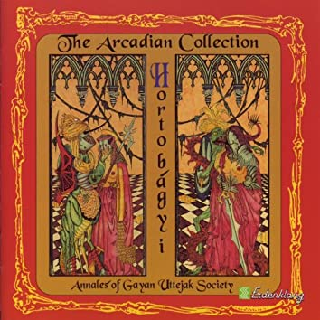 The Arcadian Collection