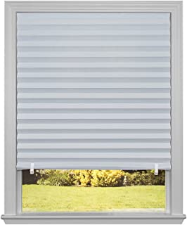 pleated paper blinds uk