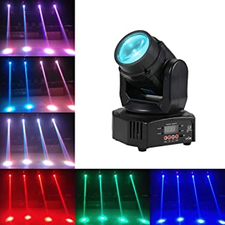 Best led moving head spot Reviews