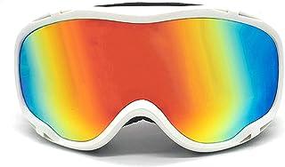 Ski Goggles Double Anti Fog Speed Skating Glasses Mountaineering Goggles Goggles Ski Glasses