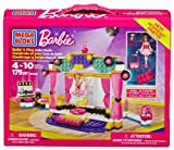Barbie - Estudio de Ballet (Mega Brands 80292)