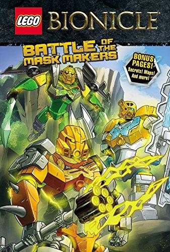 LEGO BIONICLE HC 02