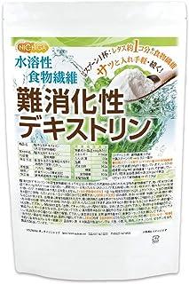NICHIGA(ニチガ) 難消化性デキストリン 水溶性食物繊維 1500g