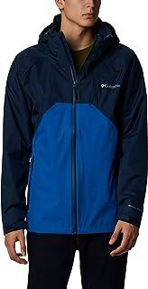 Columbia Men's Rain Scape Jacket Rain Scape Jacket