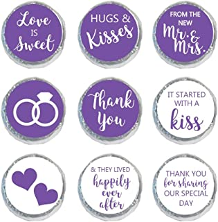 Best purple candy wedding favors Reviews