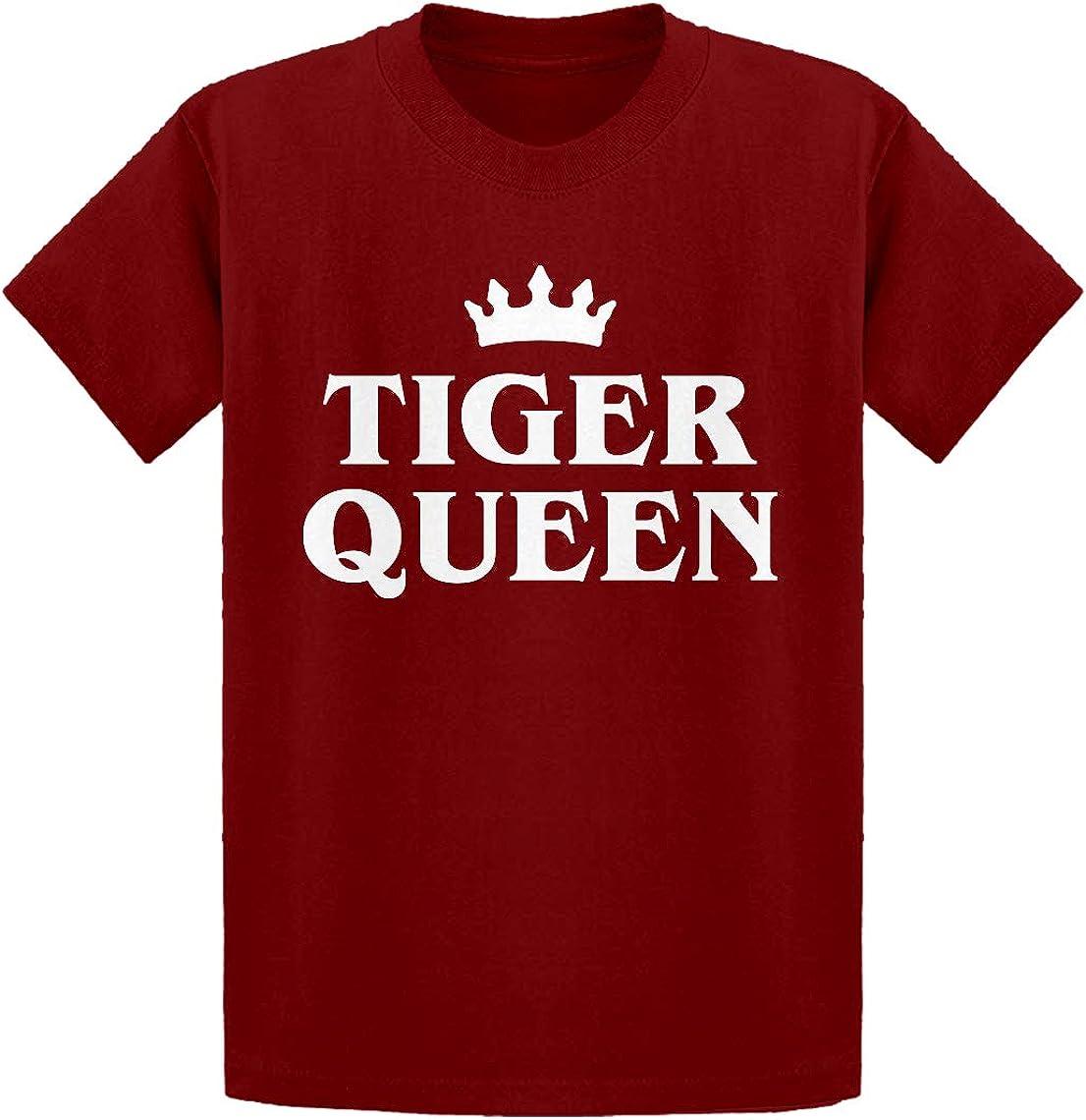 Tiger Queen Kids T-Shirt