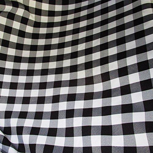 Black And White Fabric Amazoncom