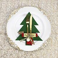 🎄 Arriva il Natale, la festa più bella dell'anno e tutti vogliamo stare in famiglia attorno alla tavola imbandita a festa 🎄 La tavola di Natale è più bella quando è ricca di addobbi natalizi e questi portaposate eleganti donano quel tocco in più che ...