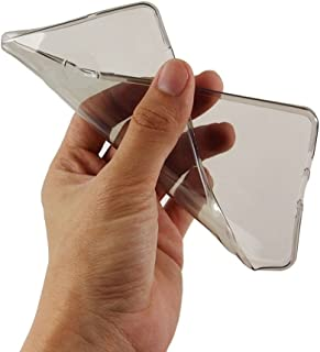 LG G4 Kılıf Siyah İnce Silikon Kilif + Cam Ekran Koruyucu