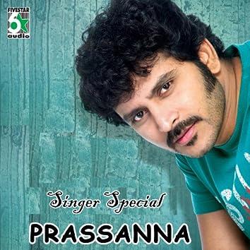 Singer Special - Prassanna