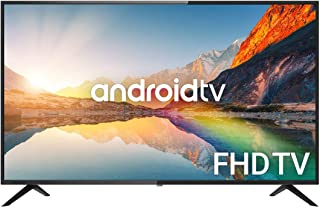 "Kogan 43"" Full HD LED Smart TV Android TV™ (Series 9, RF9100)"