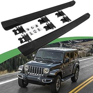 1997 jeep wrangler running boards