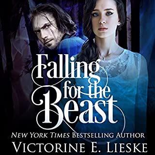 Falling for the Beast cover art