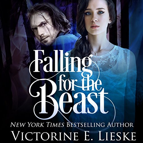 Falling for the Beast audiobook cover art