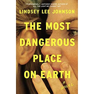 The Most Dangerous Place on Earth cover art